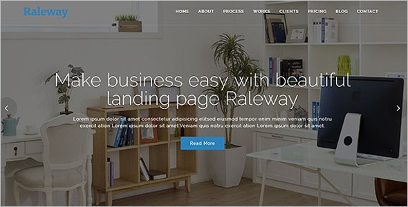 Latest Bootstrap Theme