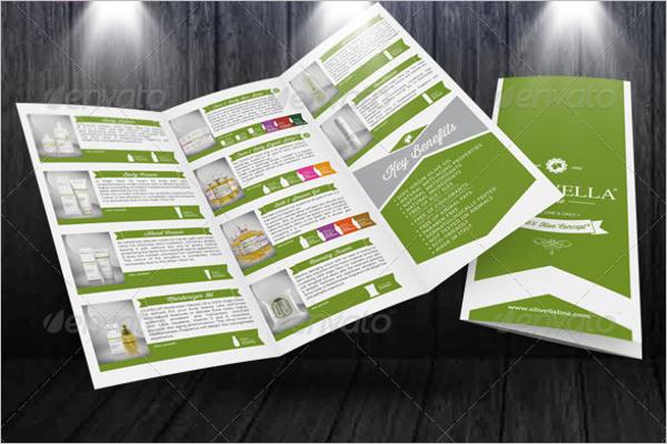 53 retro brochure templates free pdf psd word design styles