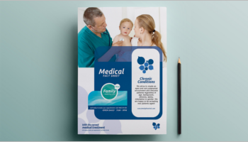 Medical Poster Templates
