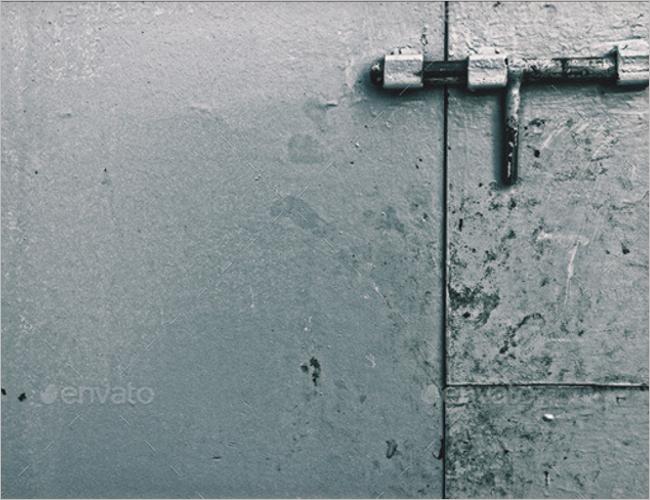 Metal Grunge Texture Design