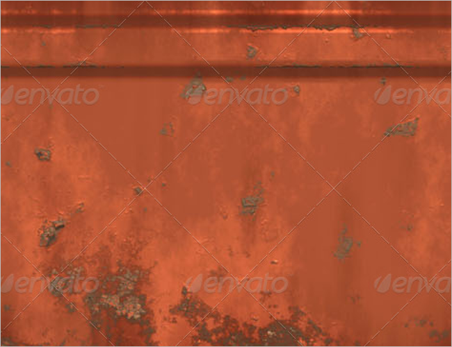Metal Wall Texture Vector Design