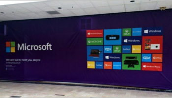 Microsoft Banner Templates