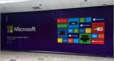 Microsoft Banner Templates