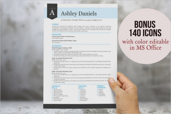 Microsoft Office Banner Template