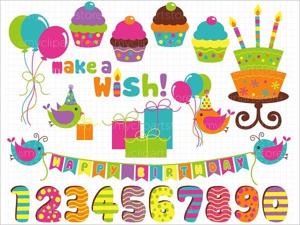 Microsoft Office Birthday Banner Design