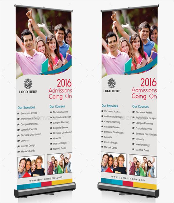 Microsoft Web Banner Template