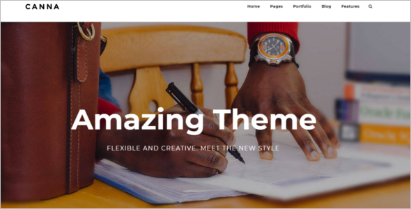 Most Popular Drupal Themes