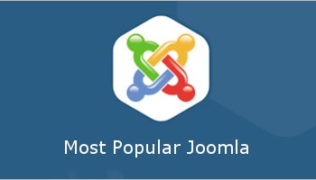 Most Popular Joomla Templates