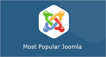 Most Popular Joomla Templates