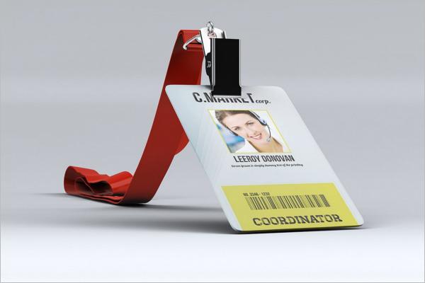 Multi Badge Mockup Design