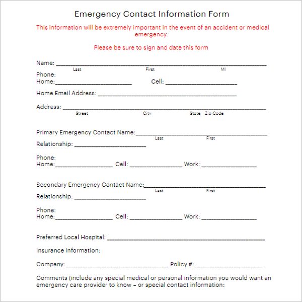 New Employee Referral Form