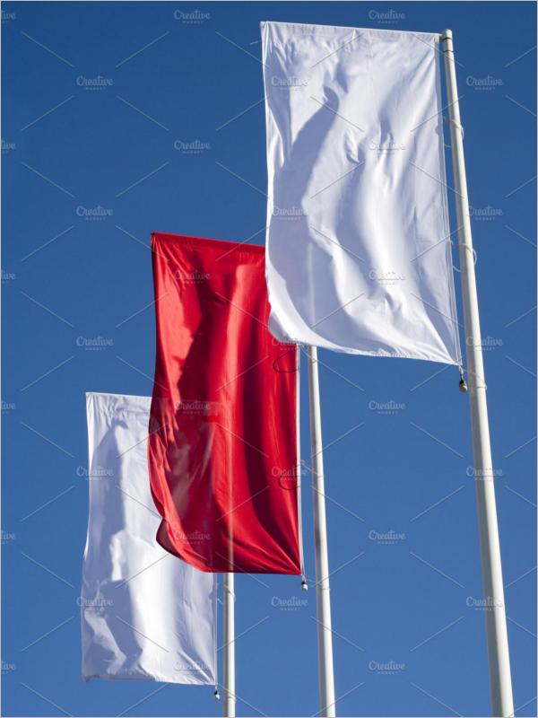 Online Flag Banner Design