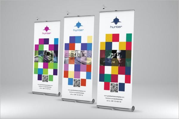 PSD Banner Template