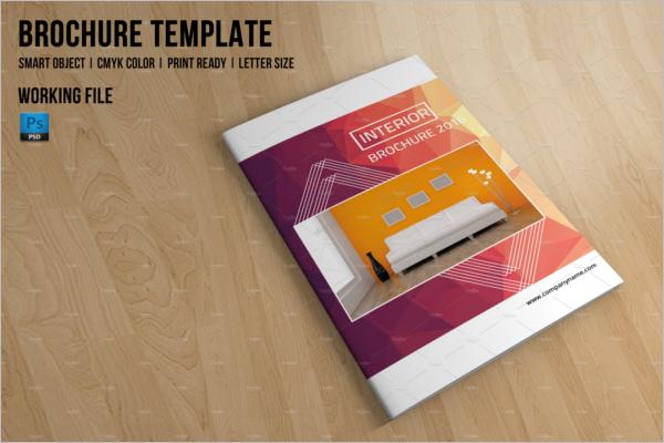 PSD Interior Design Template