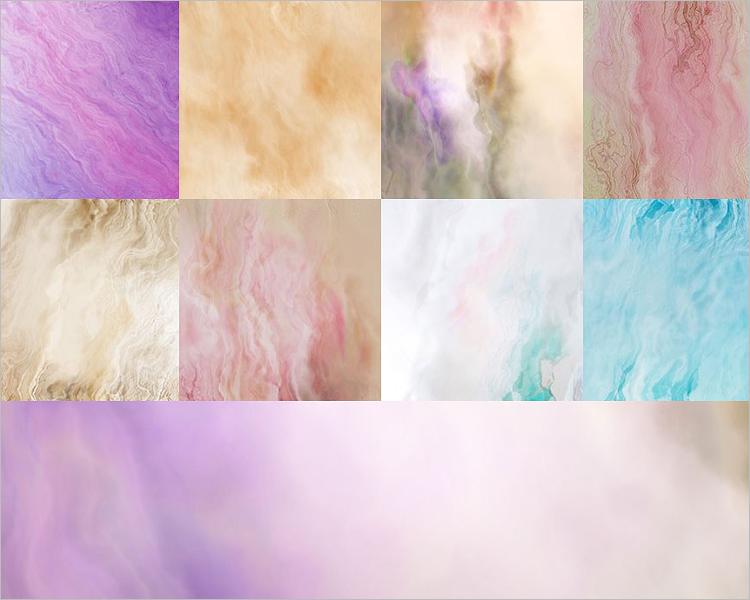 Paper Texture Photoshop Design