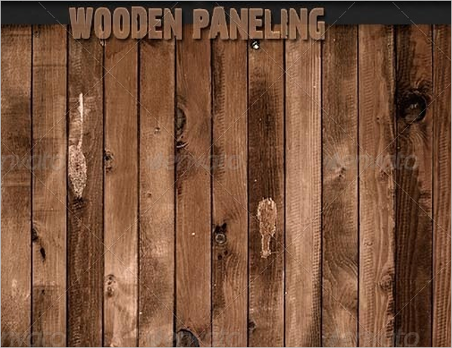 Peeled Wood Texture Bundle Design