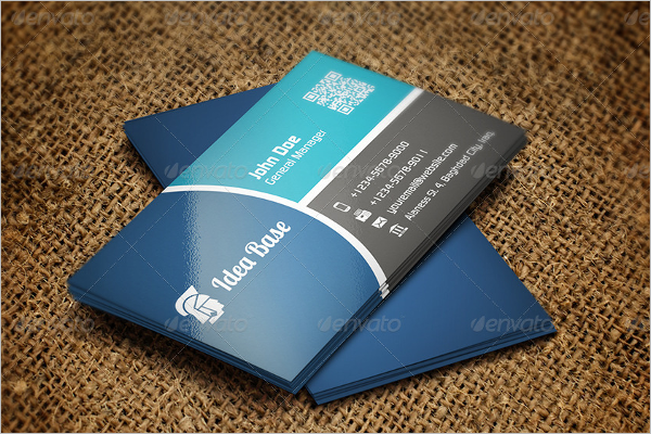 52+ Small Business Card Templates Free Designs