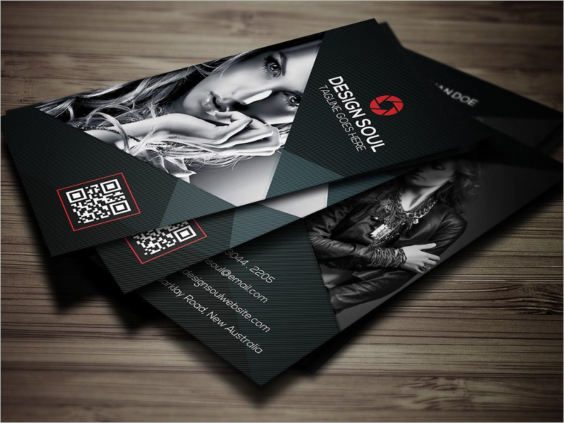 78 Business Card Templates Free Psd Design Ideas