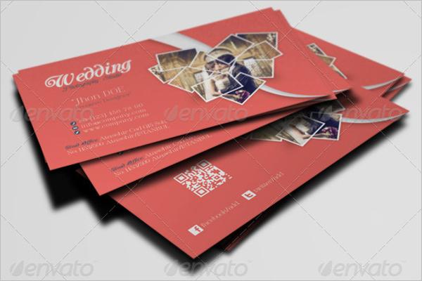 Photography Business Card Bundle Template