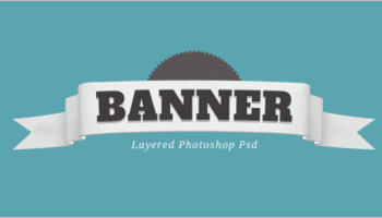 Photoshop Banner Templates