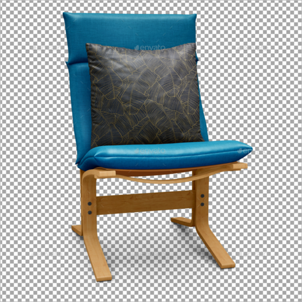 Pillow Art Mockup Template