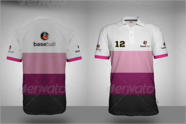 Polo t-Shirt Special Design