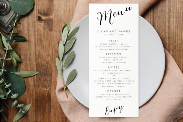 Table Tent Card Mockup Templates