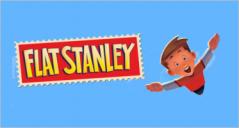 Printable Flat Stanley Templates