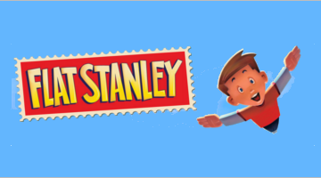 Printable Flat Stanley Templates