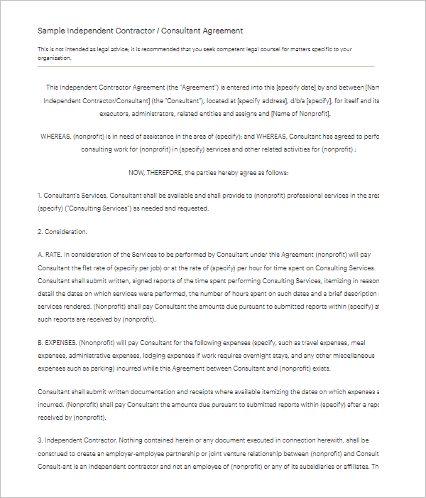 Prenuptial Agreement Form Template