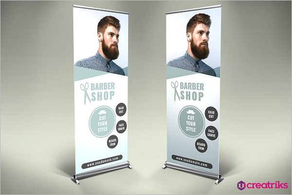 Professional Banner Template