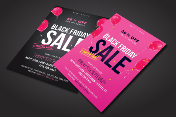 ProfessionalEvent Flyer Template