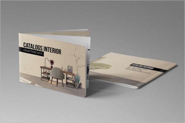 ProfessionalInterior Design Template