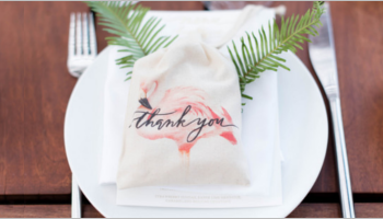 Restaurant Thank You Card Templates