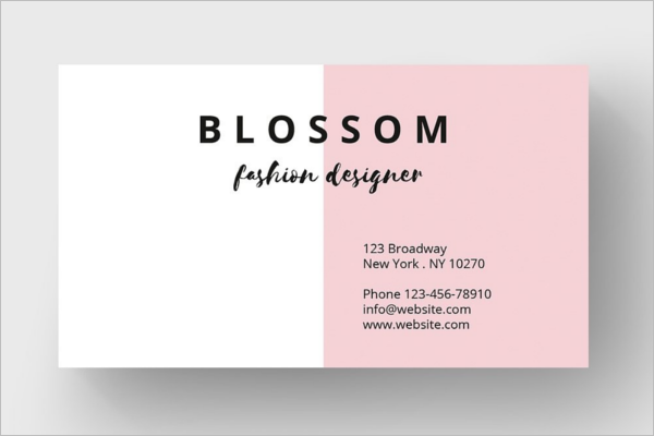 RetroVintage Business Card Template