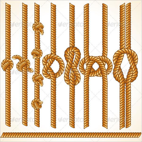 RopeBorder Design