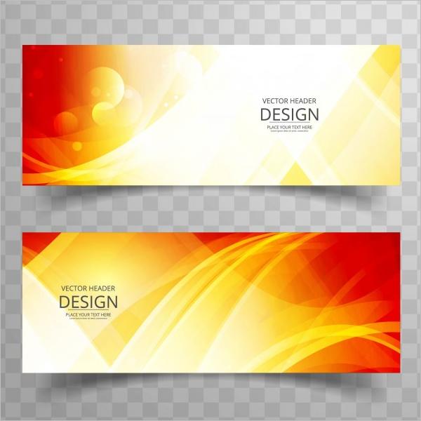 Sample Web Banner Download Design