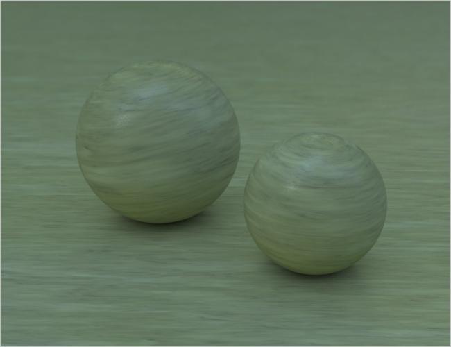 Seamless 3D Texture Wood Design