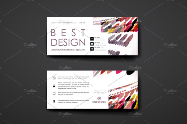 Simple Banner Template