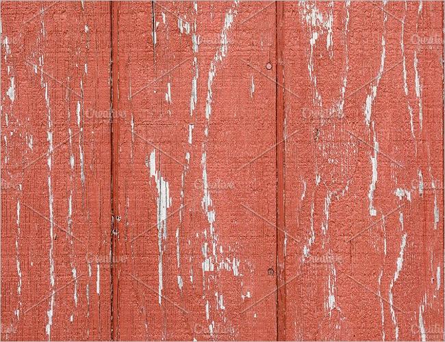 Simple Peel Wood Texture Design