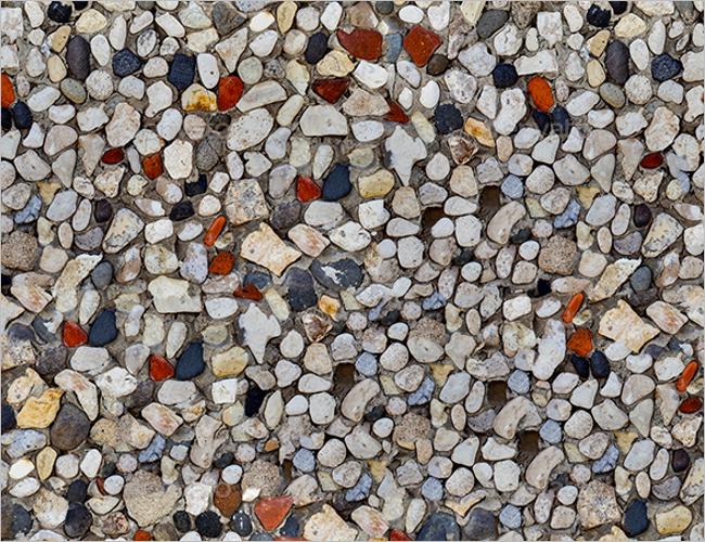 Stone 3D Texture Design