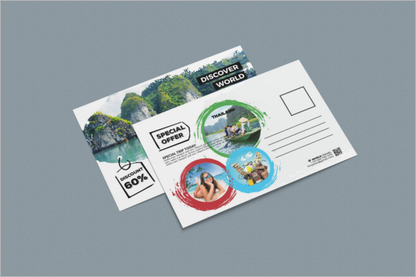 Best Travel Agency Business Card Template