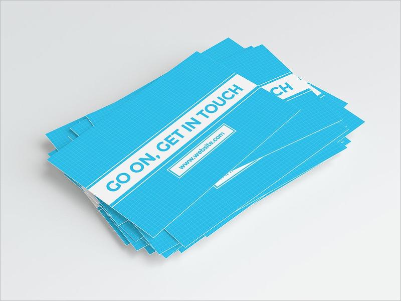 Best Architect Business Card Design