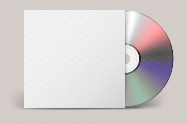 Best DVD Case Template