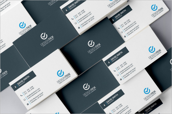 Business Card Pack Design