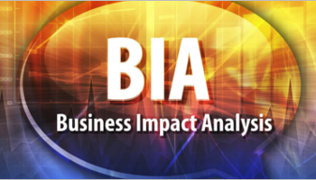 Business Impact Analysis Templates