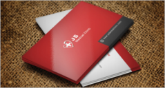 Clinic Business Cards
