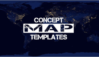 Concept Map Templates