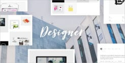 Creative Designer Joomla Templates