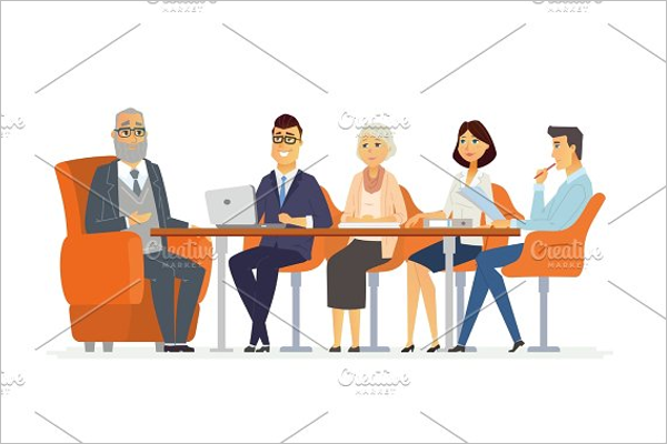 Effective Meeting Agenda Template